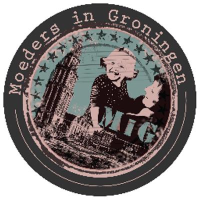 Moeders in Groningen